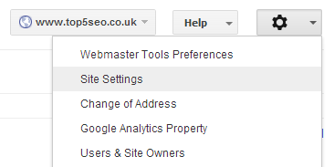 webmastertools_settings