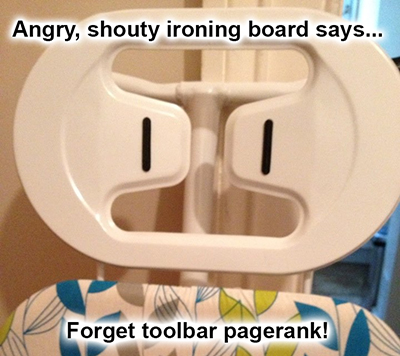 ironboard